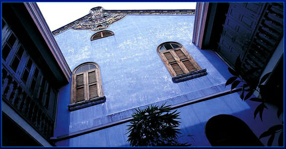 Blue-Mansion-Penang