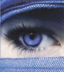 Mysterious Haint Blue