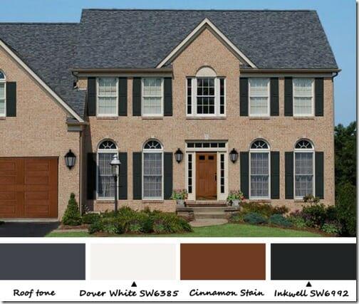 black-shutters-landscaped-dover