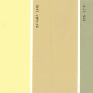 Martha Stewart Paint 5-Color Palette Card #11