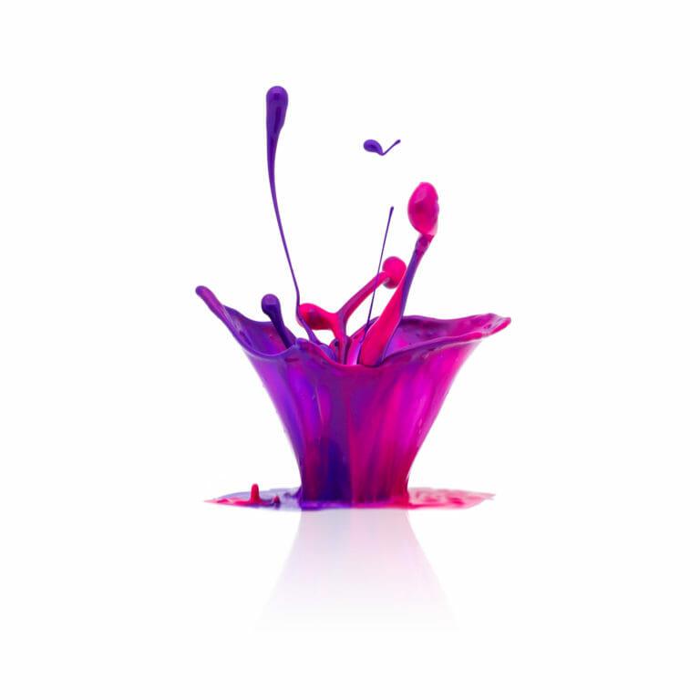 About Tweaking Paint Color Formulas