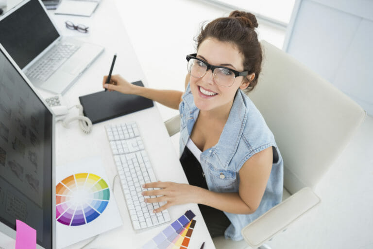 How to Do Online Color Consultations