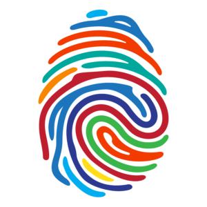 spectral data fingerprint