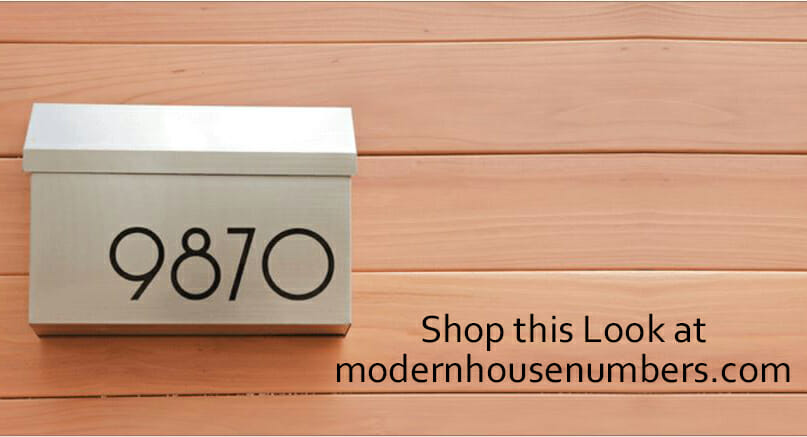 Modern-House-Numbers-Mailbox