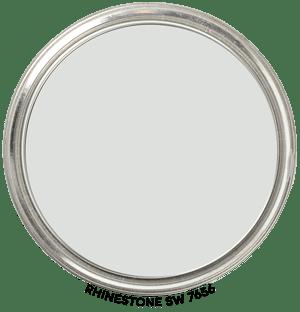 Rhinestone-SW-7656 Paint Blob